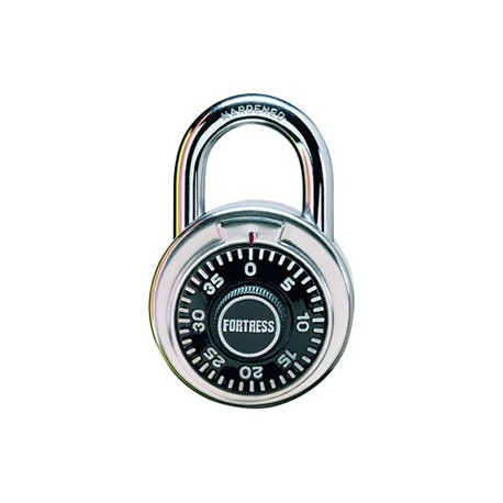 Master Lock 1850D Fortress Series Combination Padlock