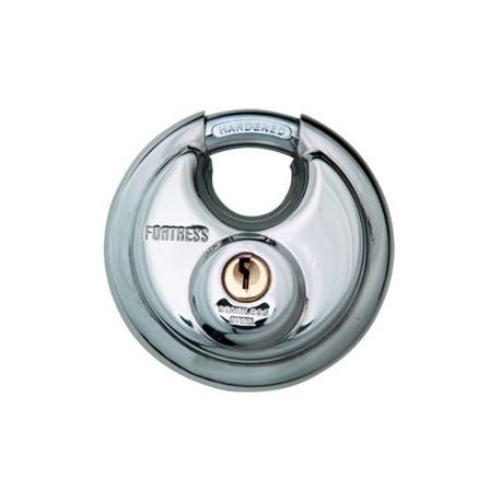 Master Lock 357D  Fortress Series Shrouded Diskus Padlock