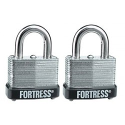 Master Lock 8525T Fortress Series Warded Steel Padlock