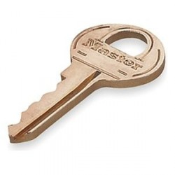 Master Lock K1525 Control Key for Combination Padlocks