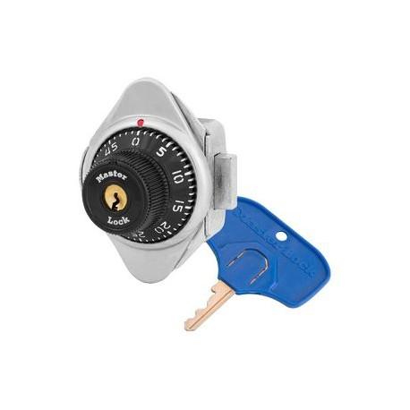 Master Lock 1677MKADA Built In Combination Locker Lock ADA