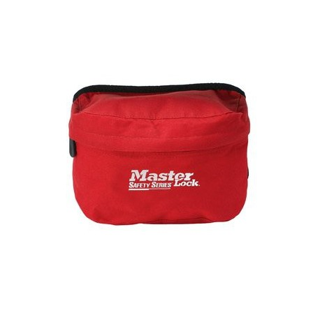 Master Lock S1010 Compact Lockout Pouch (Unfilled)