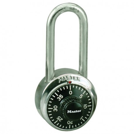 "Master Lock 1500LHKA Combination Alike Padlock 2"" Shackle"