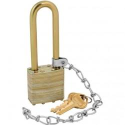 Master Lock NSN 5340-01-408-8434