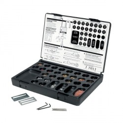 Master Lock 291 Pin Tumbler Rekeying Kit