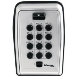 Master Lock 5423D Wall-Mount Push Button Lock Box