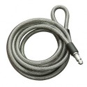 Master Lock 8256DAT Spare Cable for 8255DAT Integrated Cable Lock