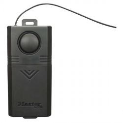 Master Lock 8254DAT Toolbox Alarm System