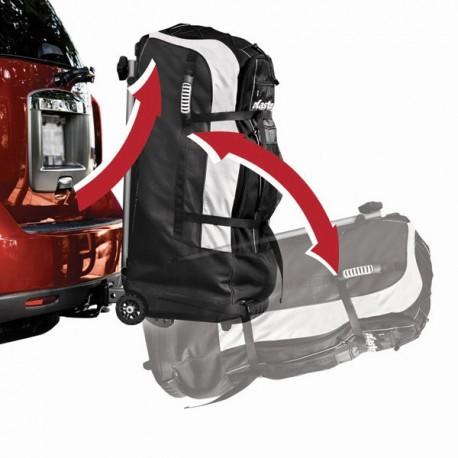 Master Lock 3414AT Mounting Travel Bag