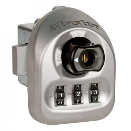 Master Lock 3670 Mechanical Combination Locker Lock