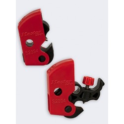 Master Lock S2394 Mini Circuit Breaker Lockout