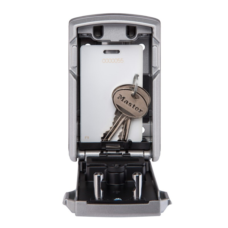 Master Lock 5440d 5441d Wide Electronic Bluetooth Wall