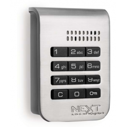 Digilock Cue Keypad Locker Lock