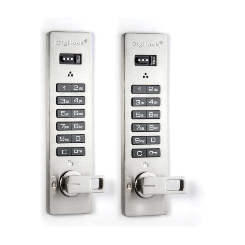 Digilock Classic Cam Locker Lock