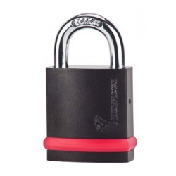 Mul-T-Lock NE-Series Heavy Duty Padlock (Interactive+ Keyway)