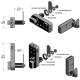 CCL E901 Electronic Cabinet Lock