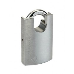 "Mul-T-Lock G-Series Padlock No. 55 3/8"" Shackle Diameter"