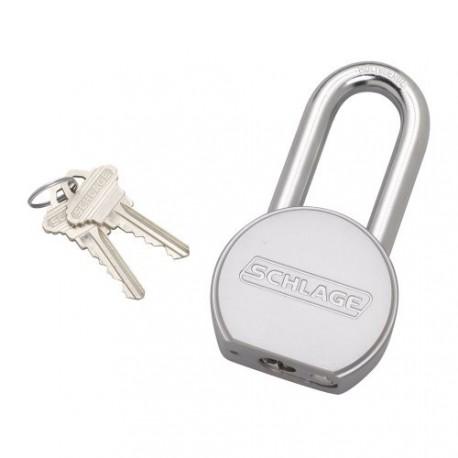 Schlage KS72F2300  Portable Security Steel Padlock