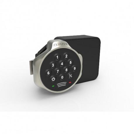 Zephyr Electronic RFID Locker Lock System 5254/5255