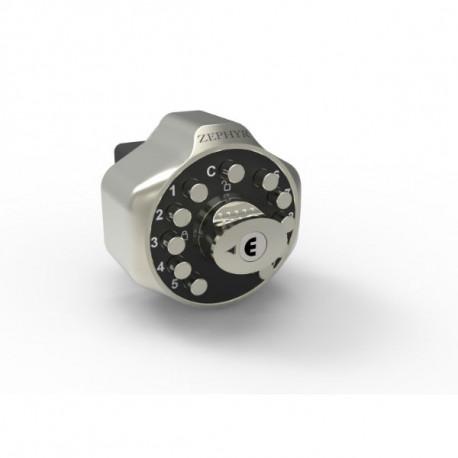 Zephyr Club Series Mechanical Locks 5554/5570