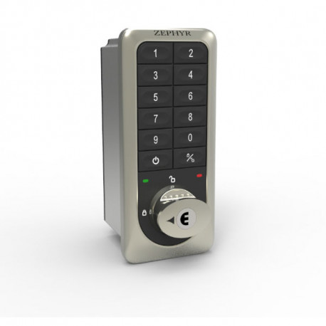 Zephyr Professional Series 6210/6215 Electronic Keypad Locks