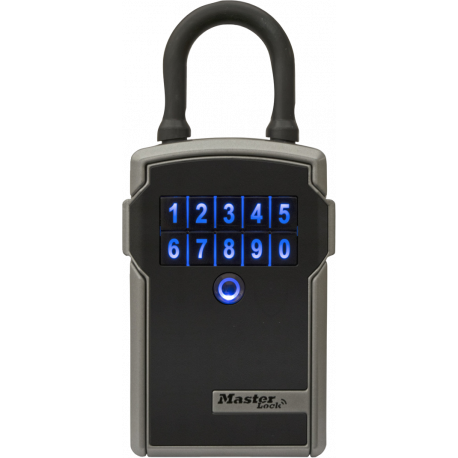 Master Lock 544 Bluetooth Lock Boxes