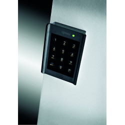 Ojmar OCS E-17.5 Combination Lock with Touch Technology