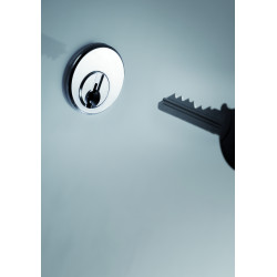Ojmar 557 & 577 LOCKR Cam Lock with Standard Key