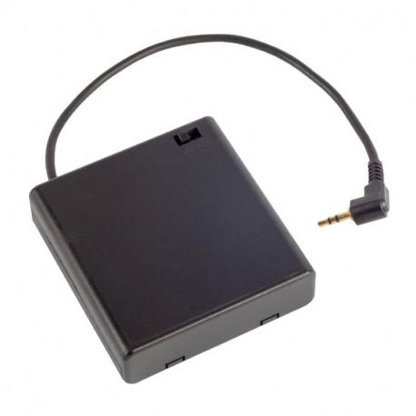 Zephyr BATT-EM-PACK External Power for RFID Locks