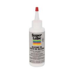 Super Lube Synco Silicone Oil 5000 cSt
