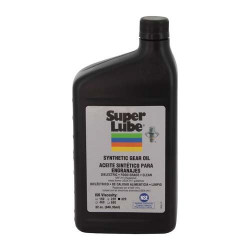 Super Lube Synco Synthetic Gear Oil ISO 320