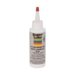 Super Lube Synco H3 Lightweight Oil
