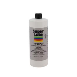 Super Lube Synco SuperPull Electrical / Fiber Optic Pulling Compound