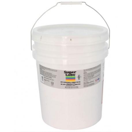 Super Lube 82030 Anti-Corrosion Gel 30 lb Pail