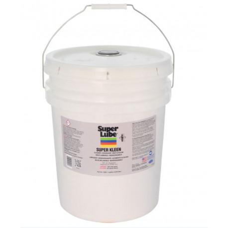 Super Lube 10005 Super Kleen Cleaner/Degreaser 5 Gallon Pail
