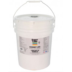 Super Lube 81050 Grommet Lube 5 Gallon Pail