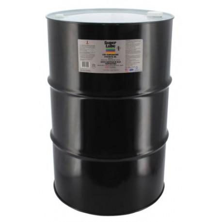 Super Lube 74055 Low Temperature Synthetic Oil 55 Gallon Drum