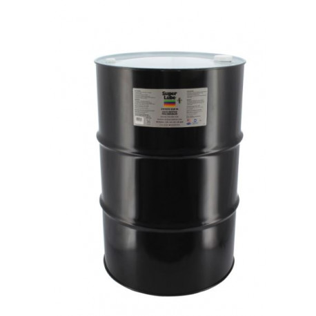 Super Lube 54655 Synthetic Gear Oil - ISO 680 - 55 Gallon Drum