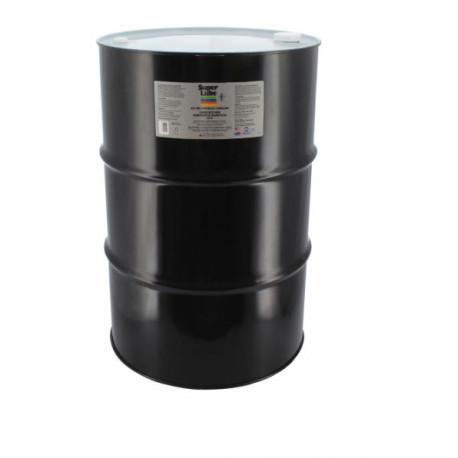 Super Lube 12155 Air Tool Pneumatic Lubricant Oil, 55 Gallon Drum