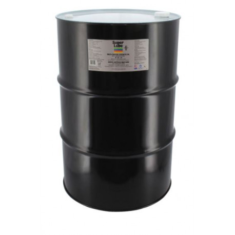 Super Lube 51550 High Viscosity Oil with PTFE Teflon, 55 Gallon Drum