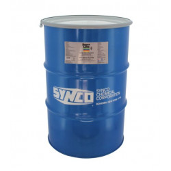 Super Lube 92400 Synthetic Lubricating Grease 400lb. Drum