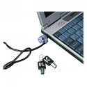 Kensington® 64186 MicroSaver® Custom Security Cable Lock