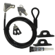 Guardian Series CSP Universal Computer Lock Kit