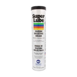 Super Lube 91015 Synco Silicone Dielectric Grease (Pkg of 12)