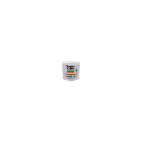 Super Lube 92016 Synco Silicone Lubricating Grease with Syncolon (Pkg of 12)