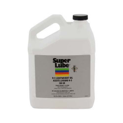 Super Lube 60040 Synco H3 Lightweight Oil (Pkg of 4)