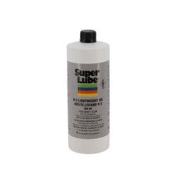 Super Lube 60032 Synco H3 Lightweight Oil (Pkg of 12)