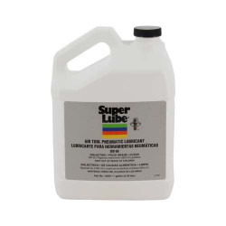 Super Lube 12040 Synco Air Tool Pneumatic Lubricant (Pkg of 4)