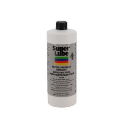 Super Lube 12032 Synco Air Tool Pneumatic Lubricant (Pkg of 12)
