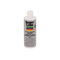 Super Lube 12016 Synco Air Tool Pneumatic Lubricant (Pkg of 12)